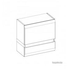 Шкаф LINATE навесной 1D / TYP 66