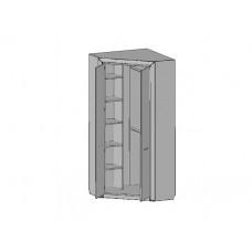 Шкаф ОЛИВИЯ угловой 2D