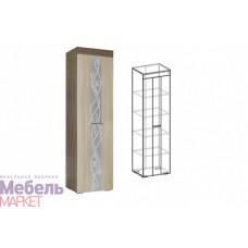 Шкаф бельевой Мадрид 2