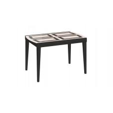 Танго Т2 стол со стеклом С-362