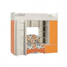 Тетрис 1 366 кровать-чердак