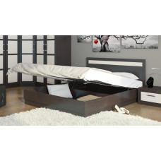 Токио ПМ-131.12 И Кровать с подъёмным механизмом (1600)