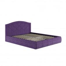 Виго 160 кровать двойная (с орт.основанием и подъемным механизмом)