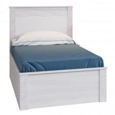 Гамма 20 Кровать одинарная