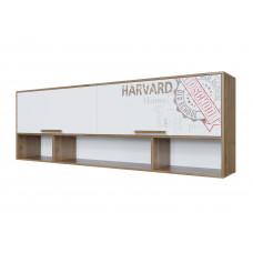 Гарвард Полка навесная над кроватью