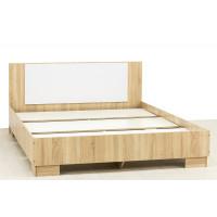 Лагуна 2 Кровать двойная 1,6*2,0