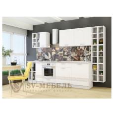 Кухонный гарнитур Джаз 1.2м