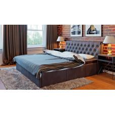 """Кровать """"Дженни"""" с подъемным механизмом"""
