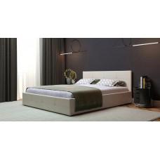 Синди 160 Кровать двойная  с подъемным механизмом