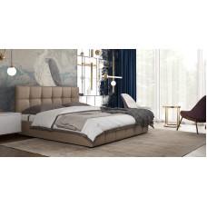 Хлоя 160 Кровать двойная с подъемным механизмом
