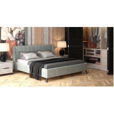 Мелисса 160 Кровать двойная с подъемным механизмом