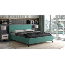 Миа 160 Кровать двойная с подъемным механизмом