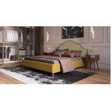 Фаина 160 Кровать двойная с подъемным механизмом