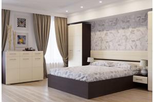 Спальня Модульная Система №1