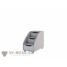 Миндаль Лестница с ящиками