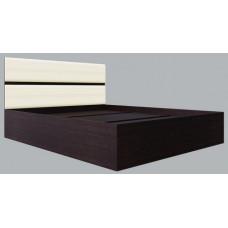 МС №1 Кровать двойная 1,6