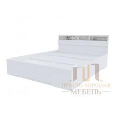 Николь 1 Кровать 1,6*2,0