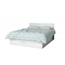 Вега Кровать двойная ВМ-15 1,6*2,0