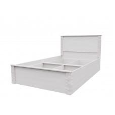 Гамма 20 Кровать двойная универсальная 1,2*2,0