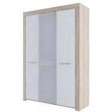 Лагуна 6 Шкаф трехстворчатый