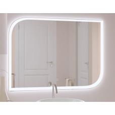 Зеркало с подсветкой Монреаль 800*600