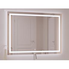 Зеркало с подсветкой Престиж 800*600