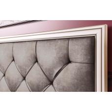 Кровать Габриэлла 06.121-01  с орт. основанием